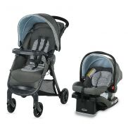 Graco FastAction SE azul