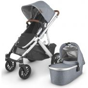 Uppababy vista V2 2020 - Gregory