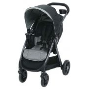 Graco FastAction Fold DLX