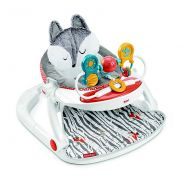 Asiento de piso Fisher-Price® Fox Sit-Me-Up