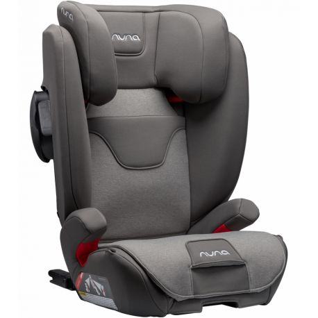 Nuna AACE Booster-negro con gris