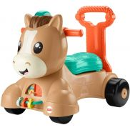 Pony de paseo de Fisher Price