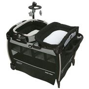Corral Graco Napper Infant Bassinett