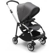 Bugaboo Bee6 Seat stroller - Grey Melange