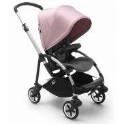Bugaboo Bee6 Seat stroller - Soft Pink