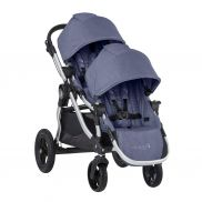 Coche Doble Baby Jogger City Select - Moonlight