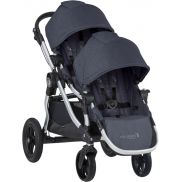 Coche Doble Baby Jogger City Select - Carbon