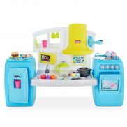 Cocina Little Tikes Tasty Jr.Bake 'N Share