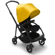 Bugaboo Bee6 grey melange