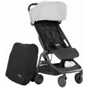 Coche Mountain Buggy 2020 - Silver