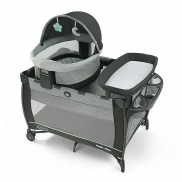 Graco Pack 'n Play Travel Dome DLX
