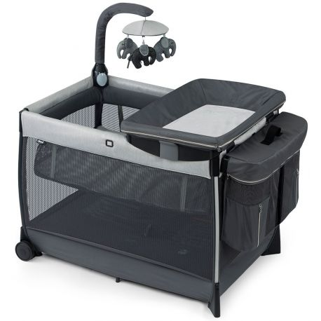 Chicco Lullaby Zip All-in-One Springhill