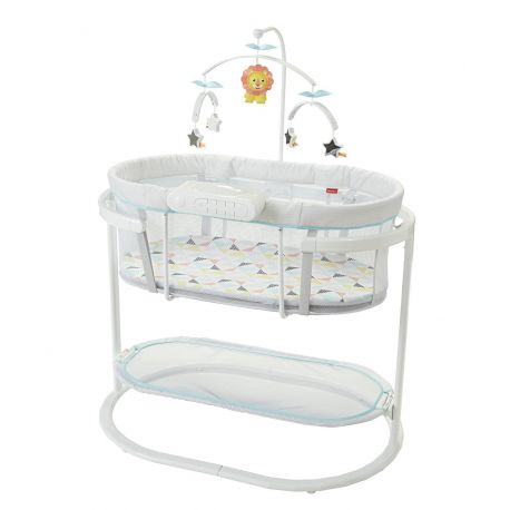 Moisés Fisher-Price Soothing Motion