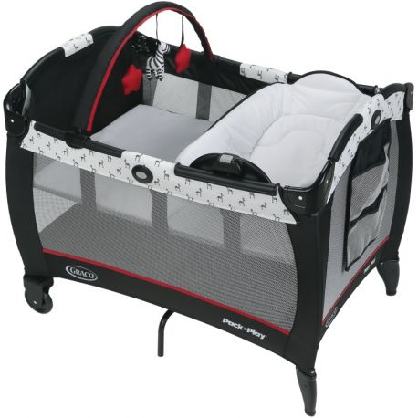 Corral Graco Pack'n Play Napper and Changer holt