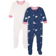 Pijama Snug Fit - pack x2