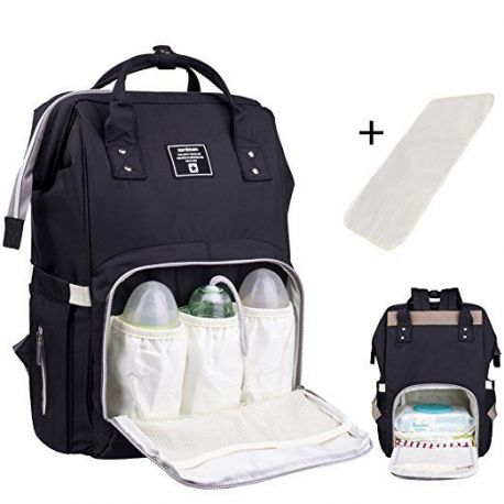 Baby Diaper Bag Backpack Multi-Function