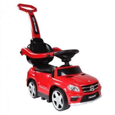 Mercedes 4 en 1 Best Ride On (próximamente)