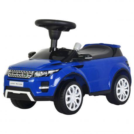 Range Rover Push Car
