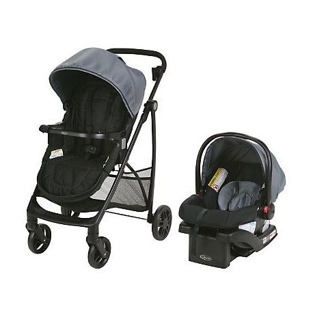 Graco modes essentials