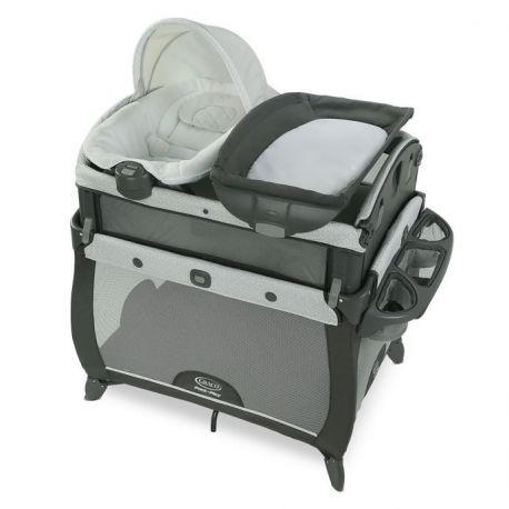 Graco® Pack 'N Play Newborn2Toddler