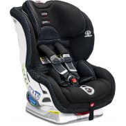 Britax Boulevard Cool Flow Gray