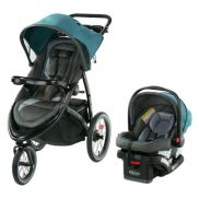 Graco FastAction Jogger LX