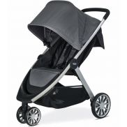 Britax B-Lively gris