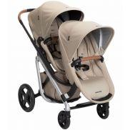 Maxi-Cosi Lila Doble Nomad Sand GRATIS silla para carro negra