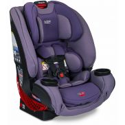Britax One4Life ClickTight-plum