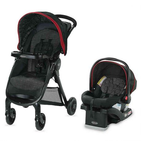 Graco FastAction SE