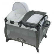 Corral Graco Portable Napper