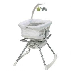 Graco Duet Glide LX-sterling