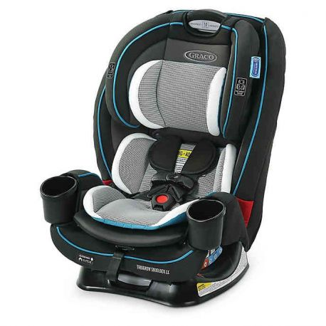 Graco TrioGrow SnugLock