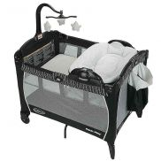 Graco Pack 'n Play Portable Napper & Changer