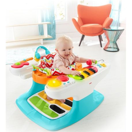 Piano Fisher-Price Step 'n Play