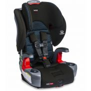 Britax Grow With You ClickTight cool flow gray