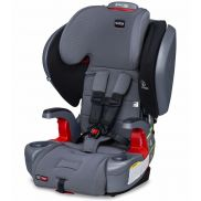 Britax Grow With You ClickTight plus- Jet Safewash