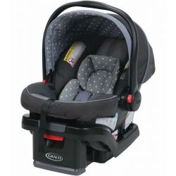 Silla Para Carro Graco SnugRide Click Connect 30 LX