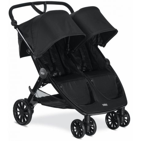 Britax B-Lively Doble