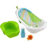 Bañera Fisher-Price 4-in-1 Sling 'n Seat