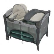 Graco Pack 'n Play Newborn Seat DLX