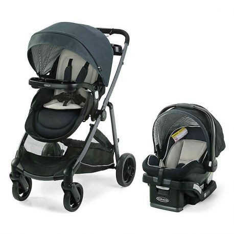 Graco Modes Element DLX Windsor