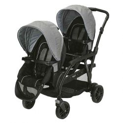 Coche Doble Graco Modes Duo